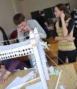ВНТУ: міст до Євро-2012 або фантазія майбутніх інженерів