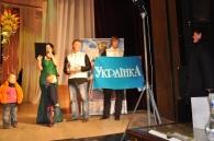 В городе Винница  презентовали новинки от крымских производителей