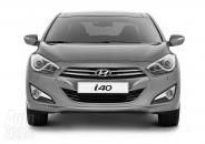 Hyundai ���������� ���������� ����� ����� i40