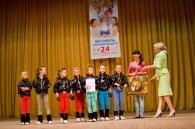 Школа успіху дітей відзначила першу річницю