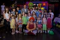 Благодійну акцію для дітей провів Вінницький обласний осередок «Фронту  Змін»