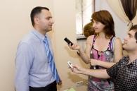 У Вінниці розпочав роботу муніципальний туристично-інформаційний центр