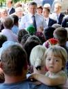 Глава держави позитивно оцінив перші результати медичної реформи у Вінницькій області