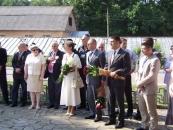 У Вінниці відбулась міжнародна єврейська конференція «Лімуд», присвячена 70-річчю початку ВВв та темі Голокосту