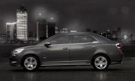 Chevrolet готовит бюджетную новинку