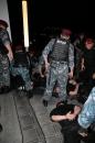 «Беркут» локалізував конфлікт на заводі «Nemiroff»: двоє в лікарні, п'ятнадцять чоловік затримано