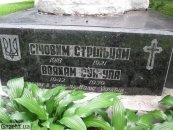 Вандали пошкодили пам'ятник січовим стрільцям у Вінниці