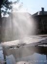 На Вишенці немає води, а на Замості б'ють фонтани