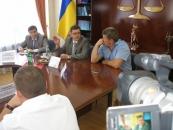 Вінниця стала місцем проведення семінару по організації роботи адмінсудів