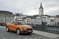 Audi Q3 – новая ниша для всех подряд