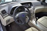 Saab создал копию Subaru Tribeca?