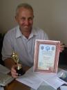 У міжнародному конкурсі швидкої медичної допомоги вінничани були другими у конкурсі «Переїзд»