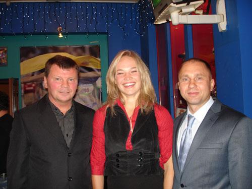 Олександра Сидоренко стала бронзовою призеркою 7-го чемпіонату Європи з боксу серед жінок