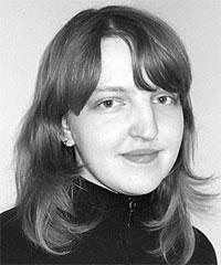 Софія Андрющенко