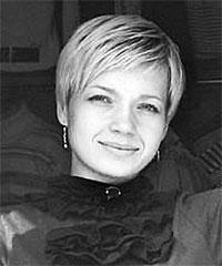 Ірина Ковтуненко-Кринична