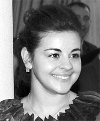 Феріде Назарова