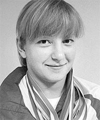 Світлана Тросюк