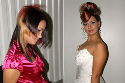 Your Hair Awards - 2009