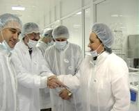 До кінця року планується залучення інвестицій на підприємство «Сперко Україна»