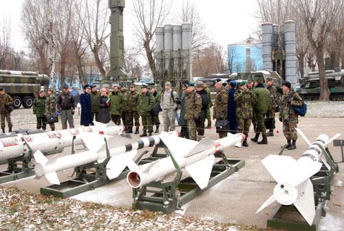 30 військових аташе у Вінниці
