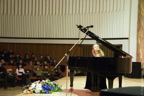 Юлія Самоєнко