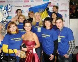 Вінничани привезли «бронзу» з олімпійських змагань