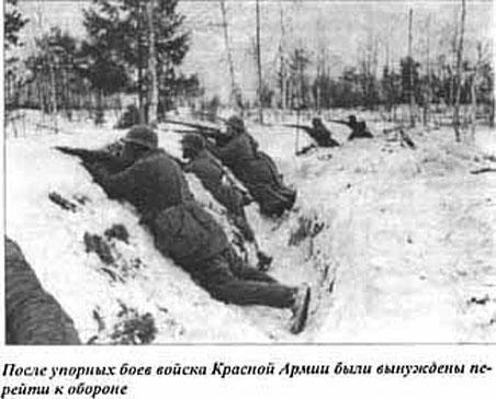 Забута Зимова війна