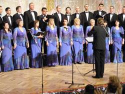 камерний хор «Вінниця»
