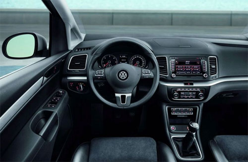 ����� Volkswagen Sharan
