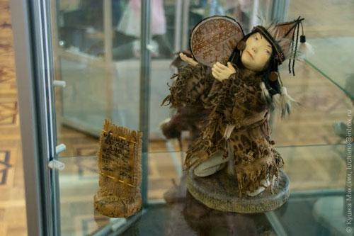 """виставка арт-майстерні """"Скриня"""" під назвою """"Ті, що мають крила"""""""