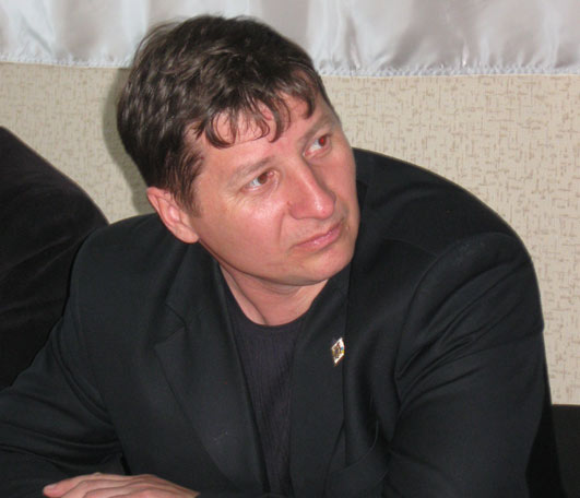 Александр Фенев