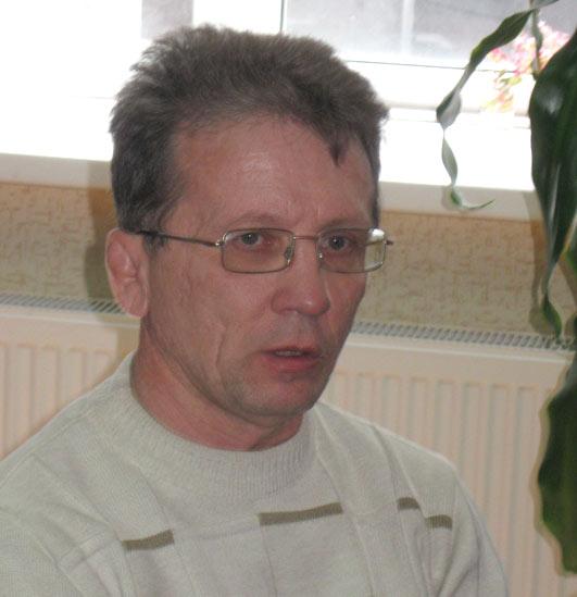 Валерий Билуха