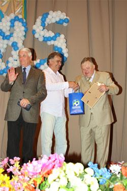Фізкультурно-спортивному товариству «Динамо» 85 років