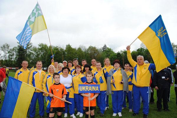 «Олімпійська збірна» Української нотаріальної палати захищала цьогоріч на ІХ Спортивній Нотаріальній Олімпіаді
