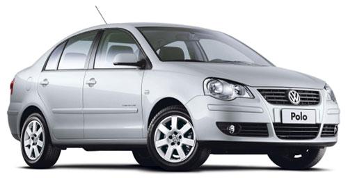 Volkswagen Polo Sedan - 13 тыс. долларов