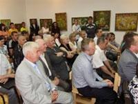 15 червня відбулась презентація книги «Чотири вінницькі броди», яка присвячена 75-ти річчю Вінницької області