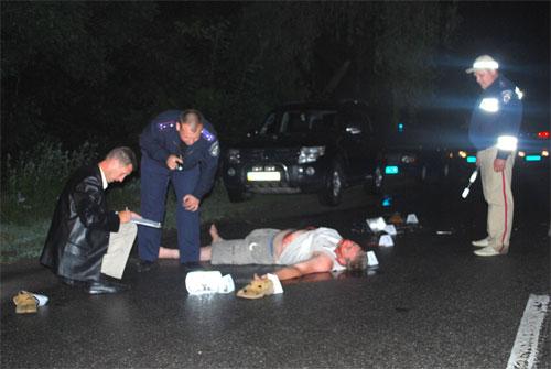 На Вінниччині за 2 000 доларів США дружина замовила вбивство свого чоловіка