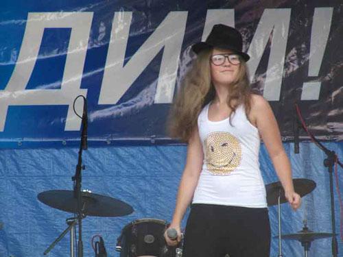 28 червня Вінниця відзначила День молоді