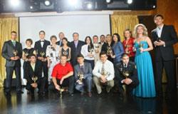 ІІІ Обласний конкурс «Молода людина року»