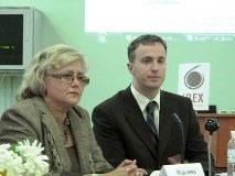 У Вінницькій бібліотеці презентували програму «Бібліоміст» та відкрили обласний тренінговий центр