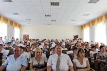 Обласний конкурс медичних сестер