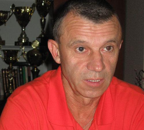 Феликс Ковальский