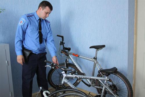 В Вінниці затримали чоловіка, на рахунку якого 14 крадіжок
