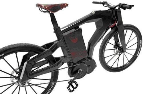 Владельцы нового велосипеда получат шанс обогнать автомобиль