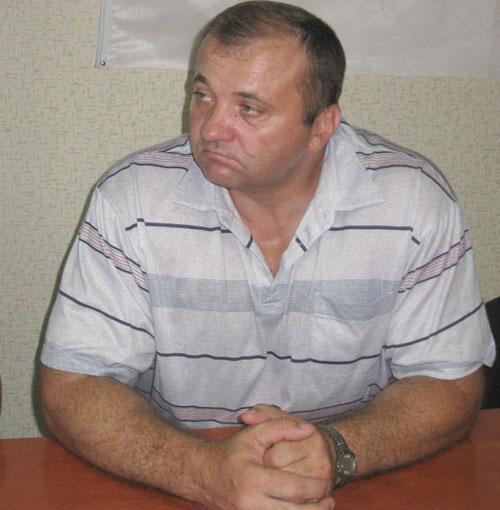 Сергій Дідик (батько Ігоря)
