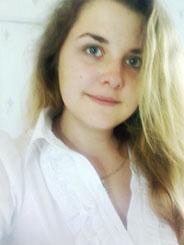 Болюх Тетяна – студентка Вінницького державного педагогічного університету ім. м.Коцюбинського