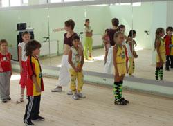 Вінницька муніципальна школа сучасного танцю уже має своє приміщення