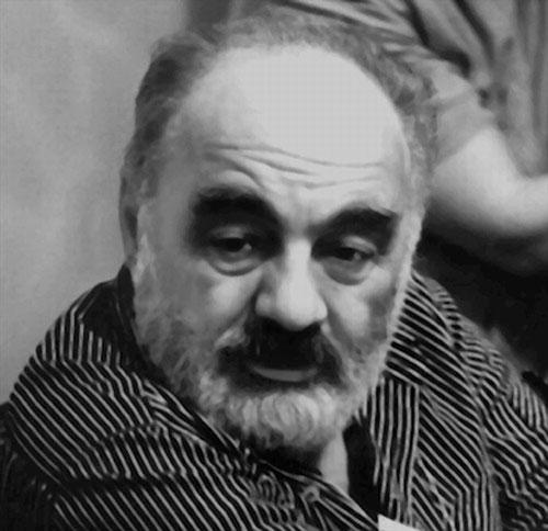 Сергей Иосифович Параджанов