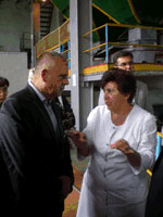 На Вінниччині запустився 11-й цукровий завод