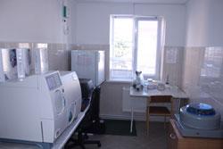 У Вінниці розпочав роботу міський центр лабораторно-бактеріологічних досліджень